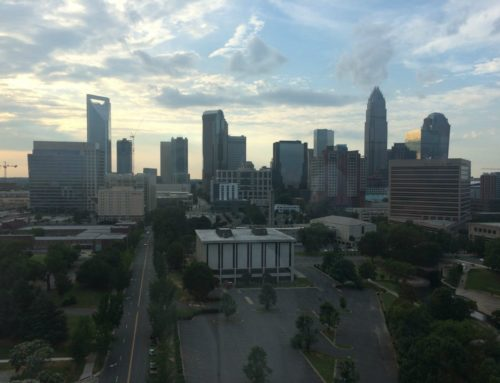 The Charlotte Glossary: A newcomer's guide to translating Queen City speak